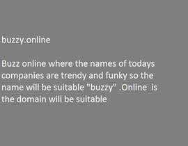 #68 untuk Think of a website name oleh kumarsravan031