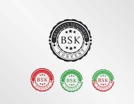 #23 untuk Ontwerp een logo (BSK) oleh rajibdebnath900