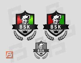 freshstyla tarafından Ontwerp een logo (BSK) için no 14
