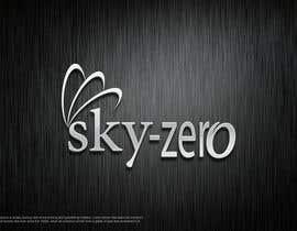 faheemimtiaz tarafından Design a logo for sky-zero.com! için no 14
