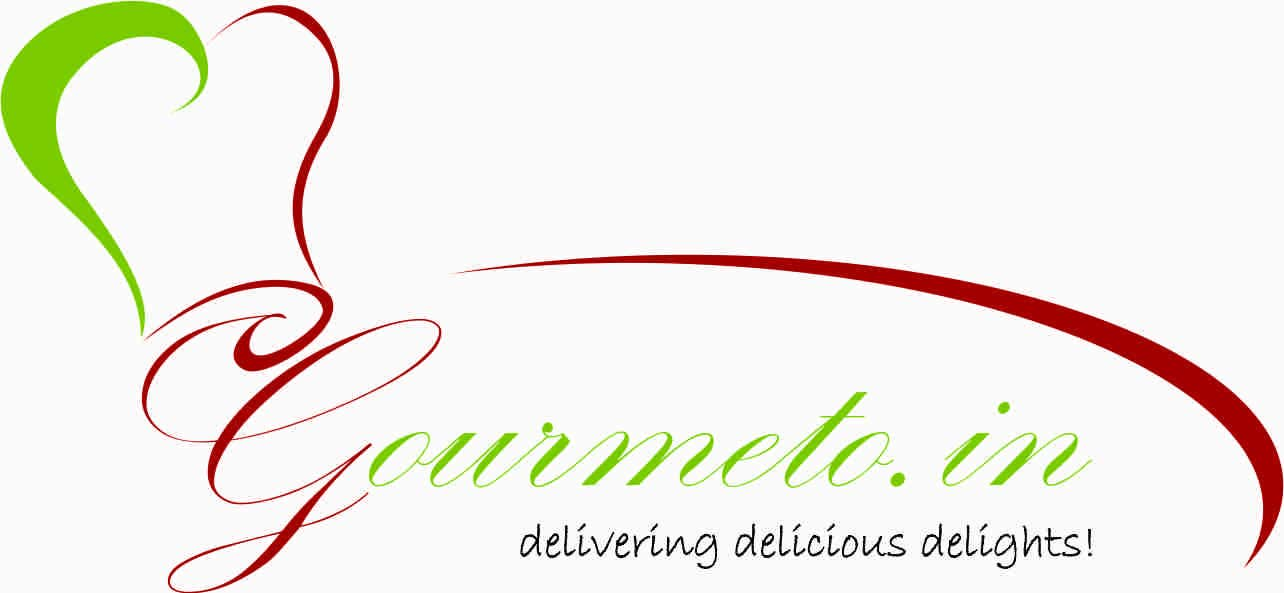 #15 for Design a Logo for my website: Gourmeto.in by glinksofts