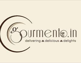 #16 cho Design a Logo for my website: Gourmeto.in bởi sedayu