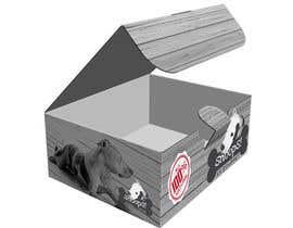 kangasevan tarafından Snoops  Dog Box için no 5