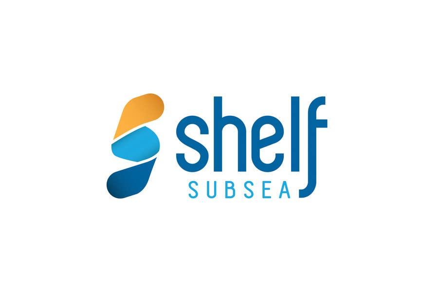 Penyertaan Peraduan #318 untuk Design a Logo - Subsea Services Company