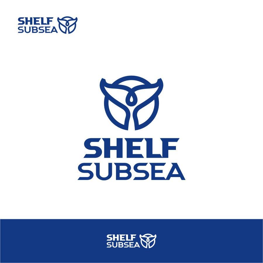 Penyertaan Peraduan #244 untuk Design a Logo - Subsea Services Company