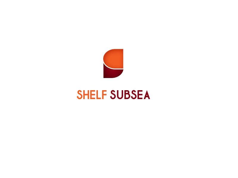 Penyertaan Peraduan #115 untuk Design a Logo - Subsea Services Company