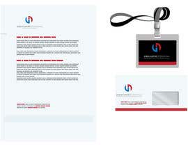 #235 untuk Develop a Corporate Identity for an international company oleh Artiana