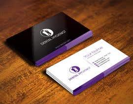 #66 untuk Design Some Dental Themed Business Cards oleh IllusionG