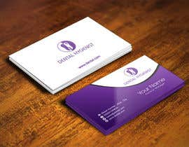 #69 untuk Design Some Dental Themed Business Cards oleh IllusionG