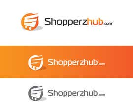 #36 untuk Design a Logo for a shopping website oleh akritiindia