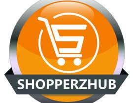 #8 untuk Design a Logo for a shopping website oleh Creativeapes1