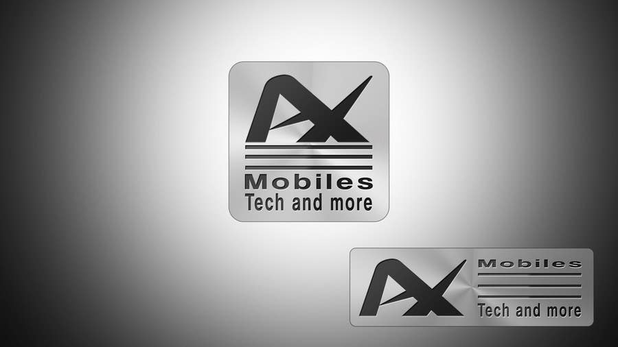 #13 for Design a Logo for a Mobile Sales and Repair Company by fingal77