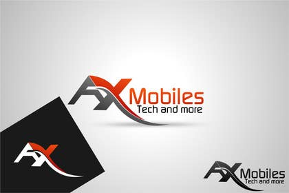 #57 for Design a Logo for a Mobile Sales and Repair Company by Don67