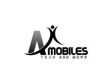 #20 for Design a Logo for a Mobile Sales and Repair Company by texture605