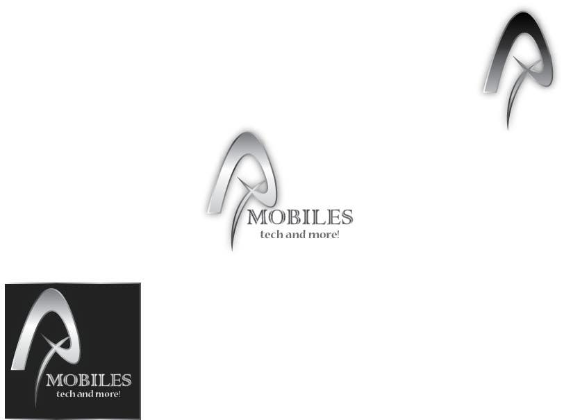 Proposition n°66 du concours Design a Logo for a Mobile Sales and Repair Company