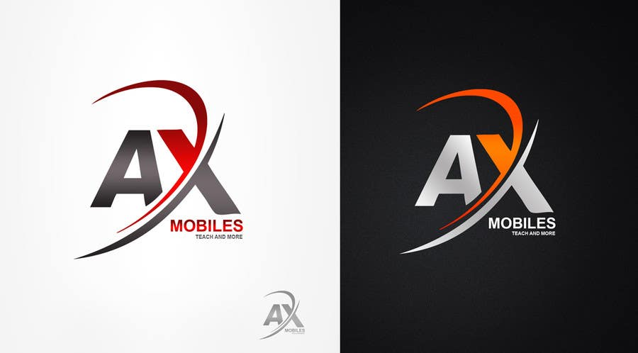 #69 for Design a Logo for a Mobile Sales and Repair Company by grafikguru