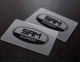 #14 untuk Design a Logo - SAMelement.com oleh Naumovski