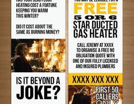 teAmGrafic tarafından Design a Flyer için no 10