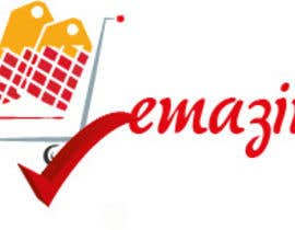 #37 untuk Design a Logo for online trading company - EMAZING oleh szamnet