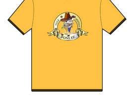 #16 untuk Design a T-Shirt for Poni.ee oleh ezzahchaudhry