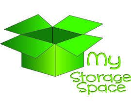 #39 untuk Design a Logo for a Self Storage Facility oleh imdoingit