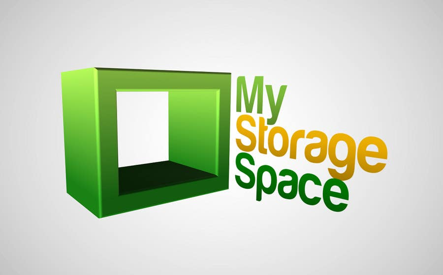 #7 for Design a Logo for a Self Storage Facility by SeelaHareesh