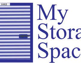 #2 for Design a Logo for a Self Storage Facility af IonescuGeorge