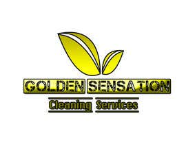 #2 untuk Design a Logo for a cleaning services company oleh kangoodingoo
