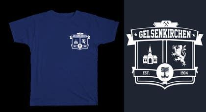 ezaz09 tarafından Design of 3 t-shirt designs için no 10