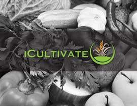#28 untuk Design a Logo - iCultivate oleh cyntrox