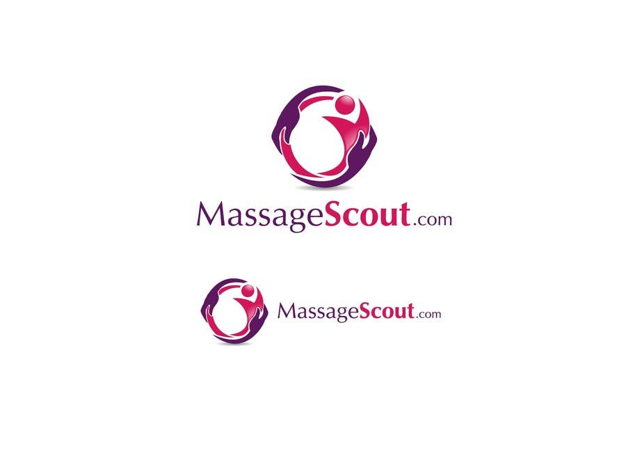 #30 for Design of a breathtaking logo for massagescout.com by czarastrolabio