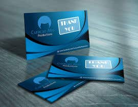 #39 untuk Thank You card oleh HamzaAslam56