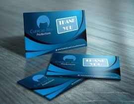 #39 for Thank You card by HamzaAslam56