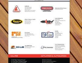 #2 untuk Design a Brochure oleh LyonsGroup