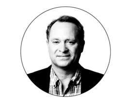 #33 for Photo Stippling (WSJ-style hedcuts) of Head Shots by QuickPhoto