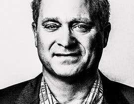 #77 for Photo Stippling (WSJ-style hedcuts) of Head Shots by kennsosa