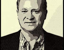 #79 for Photo Stippling (WSJ-style hedcuts) of Head Shots by Gimio