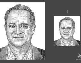 aliabedart tarafından Photo Stippling (WSJ-style hedcuts) of Head Shots için no 81