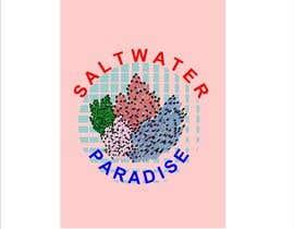 vs47 tarafından Design a Logo for Saltwater Paradise için no 52