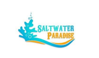 phong2653 tarafından Design a Logo for Saltwater Paradise için no 40