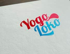 #21 untuk Diseñar un logotipo moderno y atractivo oleh kevincollazo