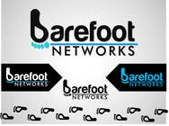Contest Entry #28 for Design a Logo for Barefoot Networks