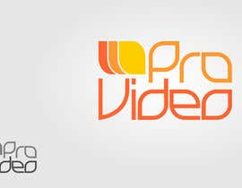 #4 untuk Design a logo for Pro Video (Action Cam Accessories) oleh roverhate