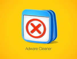 #214 untuk Adware Cleaner Mac App Icon oleh wolterkam