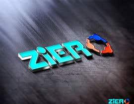 samadhi14 tarafından Design a Logo for ZiERO için no 52
