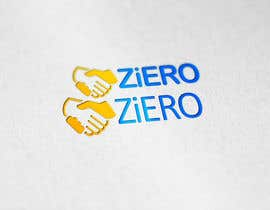 #64 untuk Design a Logo for ZiERO oleh cristinaa14