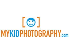 #147 for Logo for a photographer by santarellid