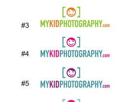 nº 158 pour Logo for a photographer par santarellid