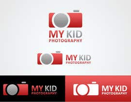 nº 226 pour Logo for a photographer par kanno007