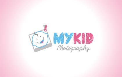 #156 for Logo for a photographer by nomi2009